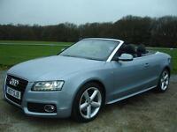 Audi A5 3.0 TDI QUATTRO S LINE