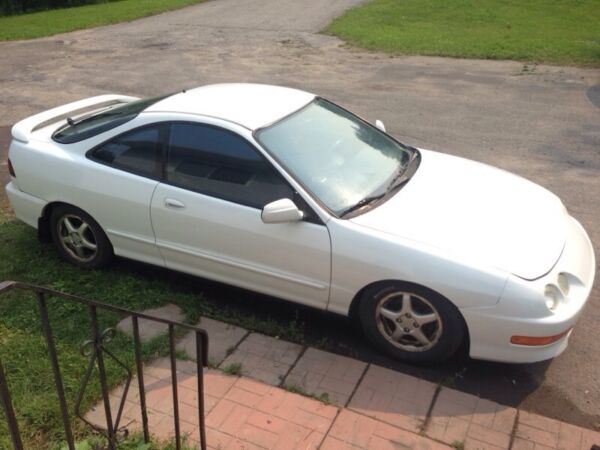 Used 1998 Other integra