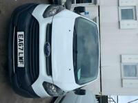 2017 Ford Transit Custom 2.0 290 L1H1,EU6,5dr,FSH,1-OWNER 69K PANEL VAN Diesel M