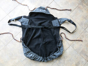 Housse d'hiver pour porte-bébé Moa Pô - coat cover baby carrier Gatineau Ottawa / Gatineau Area image 2
