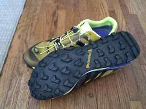 Adidas Terrex Boost GTX trail shoes size 11 Peterborough Peterborough Area image 2