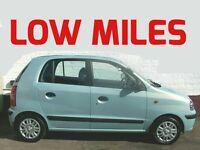LOW MILES HYUNDAI AMICA 1.1 GSi CHEAP FIRST CAR LOW INSURANCE