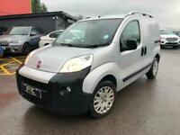 2014 Fiat Fiorino 1.3JTD Multijet II 75 ( EU V ) Cargo SX **No VAT**