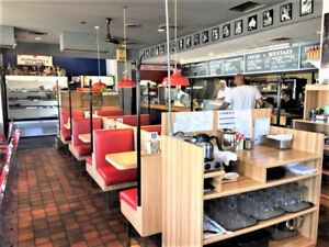 Gorgeous Restaurant For Sale in Mississauga - Great Deal
