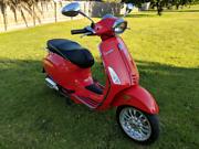 2015 Vespa 150 sprint ie 3V Scooter Elwood Port Phillip Preview