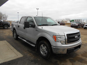2011 Ford F-150 XLT Pickup Truck, PST Exempt