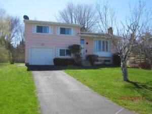 Unique location in HRM, lovely home in a quiet executive area