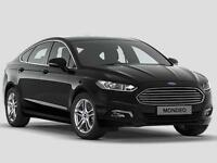 2016 FORD MONDEO 2.0 TDCi 140 Titanium X Business Edition