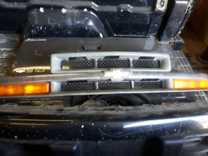 Chevy S10 Parts Kijiji In Alberta Buy Sell Save With