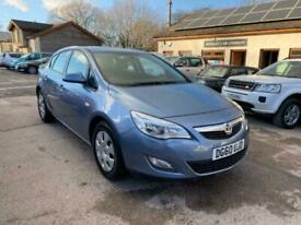 image for 2010 Vauxhall Astra 1.7 CDTi 16V ecoFLEX Exclusiv 5dr 5 door Hatchback