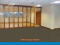 Fully Furnished - ( FRIARTON ROAD -PH2) Office Space to Let in Perth