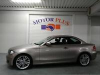 2010 BMW 1 SERIES 118D SE COUPE DIESEL