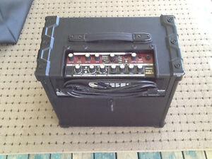 Roland Cube 80 Amp