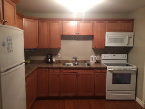 Beautiful 2 Bedroom available September 1