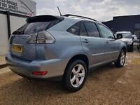 2003 53 LEXUS RX 3.0 300 SE 5D AUTO 202 BHP
