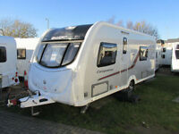 2012 Swift Conqueror 570 NOW SOLD