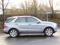 2012 Mercedes-Benz M Class 2.0 ML250 CDI BlueTEC Special Edition 5dr