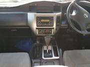 2010 Nissan Patrol Atwell Cockburn Area Preview