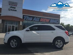 2014 Chevrolet Equinox LT  ACCIDENT FREE, HEATED SEATS/MIRRORS,