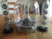 Harman Kardon Soundsticks wireless/bluetooth