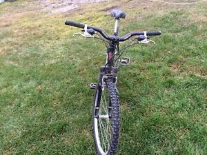 Norco scrambler like new condition