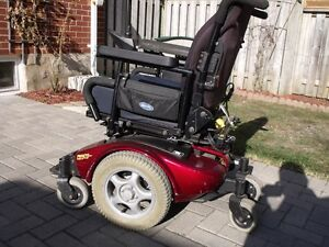 Power Electric Wheel Chair