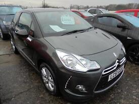 Citroen DS3 1.6e-HDi ( 90bhp ) Airdream DStyle