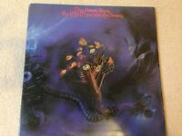 Moody Blues - On the threshold of a dream