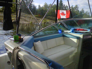 Cabin Cruiser Kawartha Lakes Peterborough Area image 6