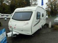 2011 Sprite Muskateer EB - Single Axle Touring Caravan