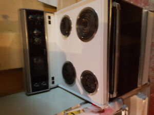 Cooking range for sale