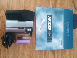 Arizer Air used