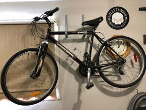 """Vélo usagé, SuperCycle """"Sprite pour homme"""