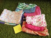 Baby girl bundle of clothes age 18-23 months