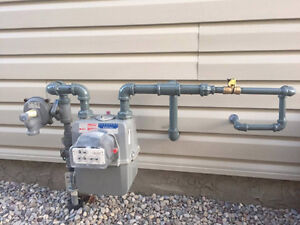 PLUMBING, GASFITTING, AND HEATING. Strathcona County Edmonton Area image 6