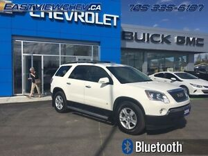 2009 GMC Acadia SLE   - Bluetooth -  Power Seats - $151.49 B/W