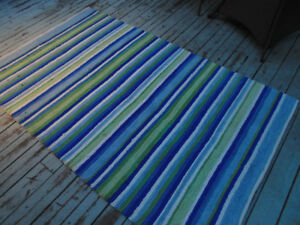 Assorted Rugs / Carpets