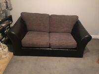 2 seated sofa very comfortable