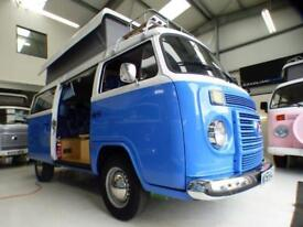 Volkswagen Danbury VW Camper, Left Hand Drive, Power Steering