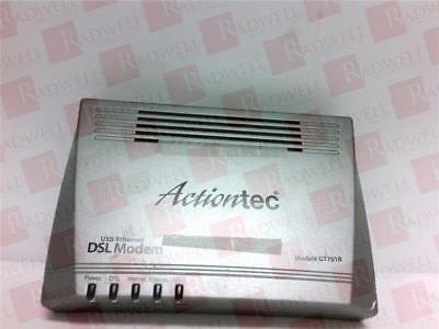 ACTIONTEC ELECTRONICS INC GT701R / GT701R (USED TESTED