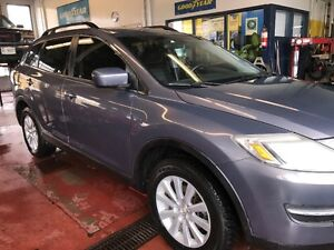 2007 Mazda CX-9 SUV, Crossover reduced price to $4500 must go