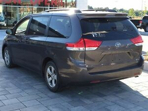 2013 Toyota Sienna LE AWD 7-Pass V6 6A