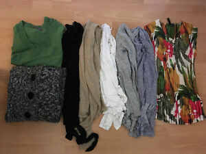 Women's Tops - 6.00 for ALL