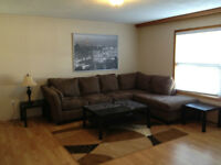 Renovated 2 Bedroom Apartment Downtown Orillia