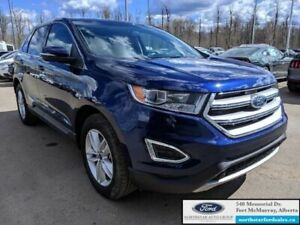 2016 Ford Edge SEL  |3.5L|Rem Start|Nav|Panoramic Roof|Low Milea