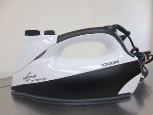 Euro Steam Next Generation Steam Iron