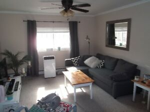 TWO BEDROOM APARTMENT UPDATED DOWNTOWN LOCATION