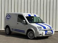Ford Transit Connect 1.8TDCi 90PS Low Roof Van T220 SWB LX ST REPLICA PX SWAP
