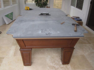 Professional Pool Table Movers London Ontario image 1