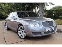 2005 Bentley Continental Flying Spur 6.0 W12 4dr Auto 4 door Saloon